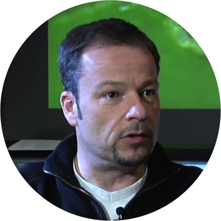 Jan Michael Haft