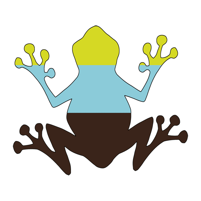 Moorfrosch Zertifikat